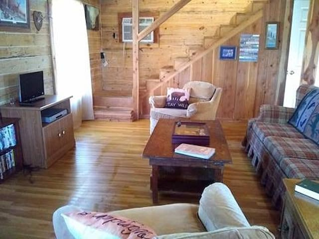 Walnut Hill Cabin