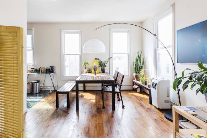 Cozy Room in Brooklyn
