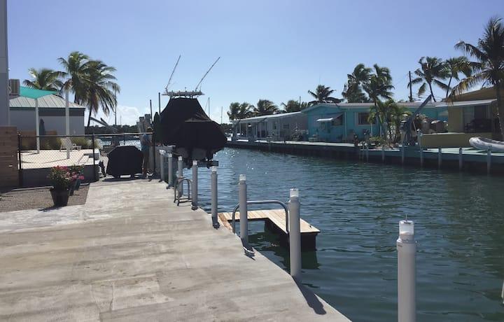 Harborside Boaters Dream