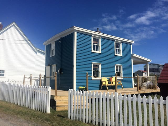 Bonavista Vacation Homes- Long Beach House