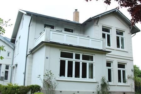 Sperlingslust - Schleswig