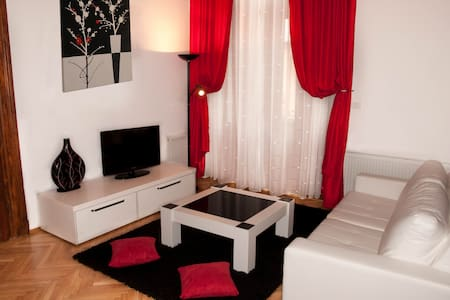 Select City Center Apartments - Cheminee Apartment - Brasov
