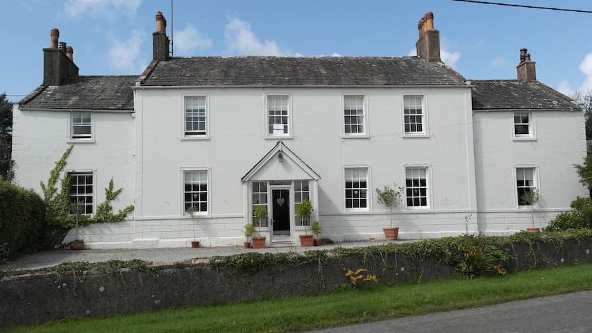 Carleton Green Country House, Bed and Breakfast