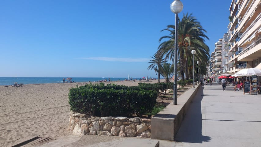 Appartamento vicino al mare in Spagna - Calafell - Apartamento