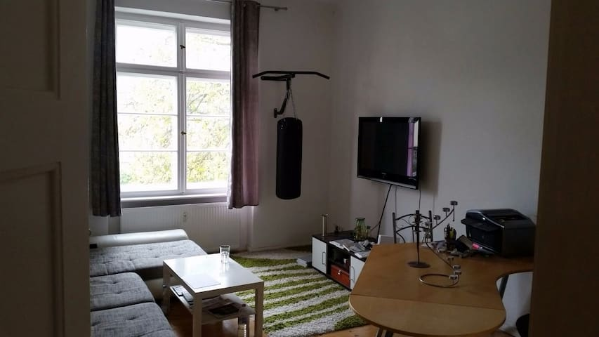 Cosy flat for you and your friends - Berlin - Appartement