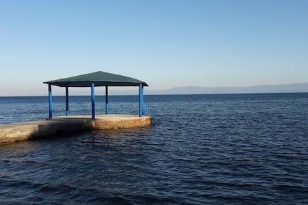intaland sevgi köyü havuz+deniz kenarı villa site