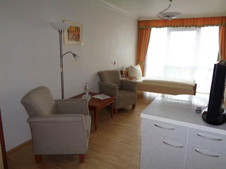 Residenz Am Malerwinkel (Bad Sassendorf) -, 1-Raum Appartement