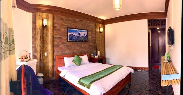 Standard Double room at Mangcay House Sapa