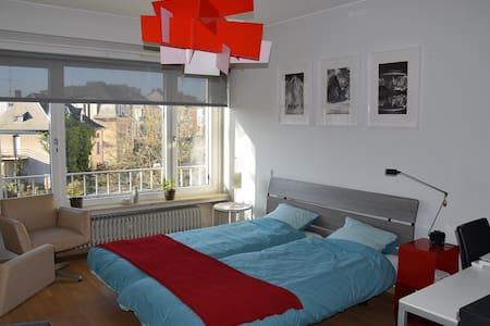 Joli appartement près du Centre-Ville