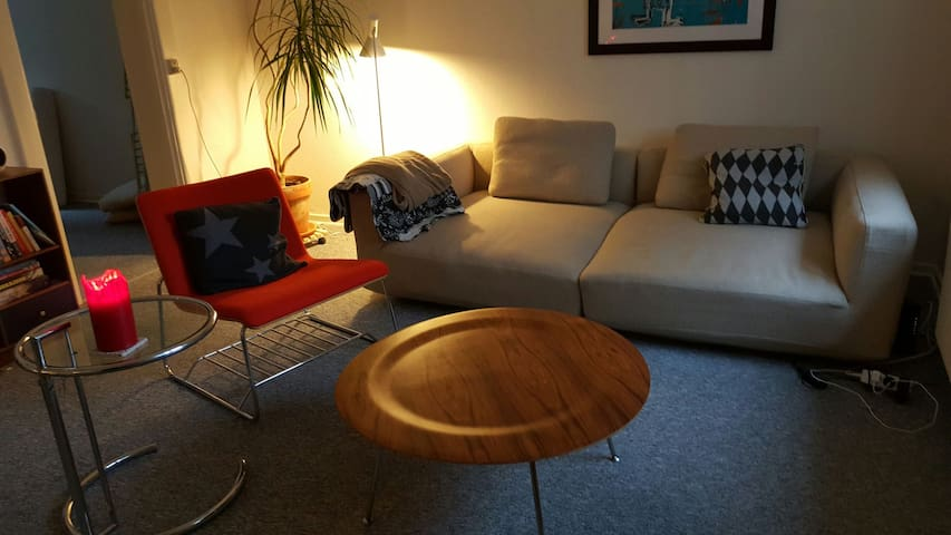 Cheap apartment for rent in Viborg - Viborg - Apartemen