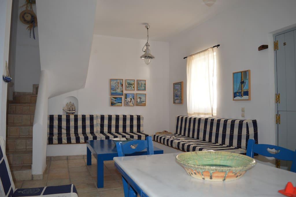 Ground Floor (Sitting room)