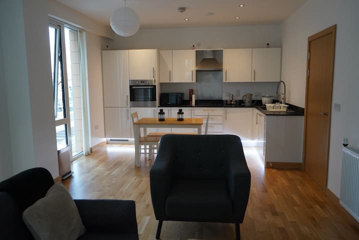 Beautiful 1 Bed Apartment  in heart of London