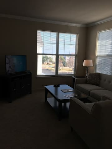 Beautiful 2BR/2BA in Naperville - Naperville - Appartement