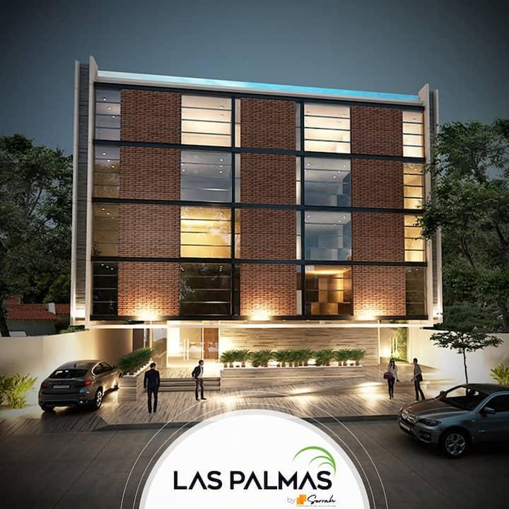 Hermoso Departamento Barrio Las Palmas