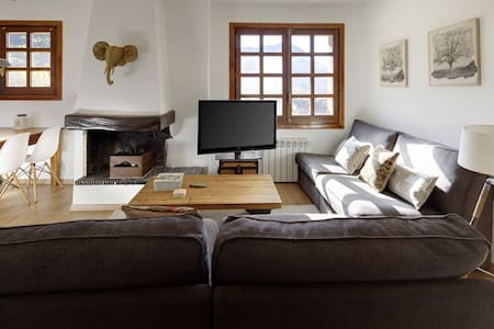 Apartamento Colomers by FeelFree Rentals - Pujo