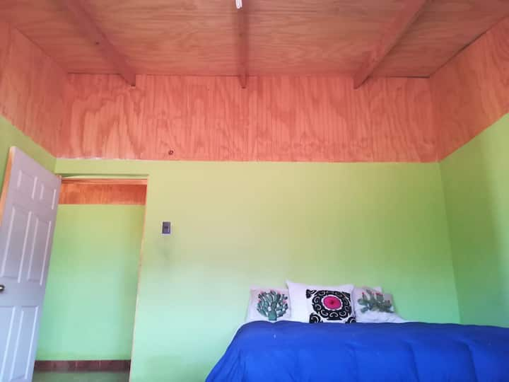 Guest House with swimming pool Double Room  JAKANA