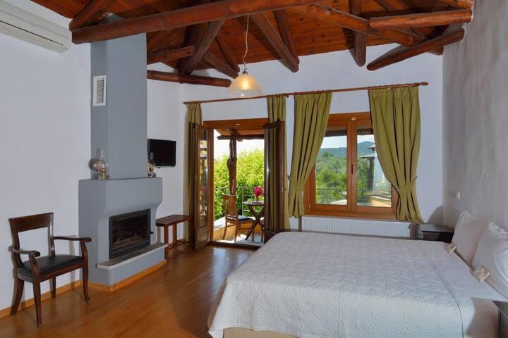 Hotel Alkifron Kala Nera Pelion
