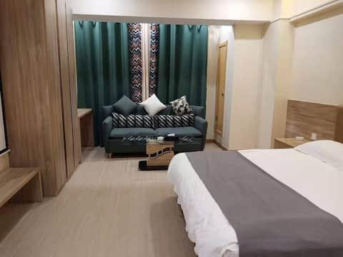 爱琴海观影公寓