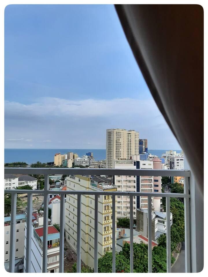 Trang Apartment-Melody Vung Tau-Căn hộ 1PN