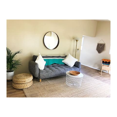 Baja Boho 1, Encinitas, 2 Bedroom