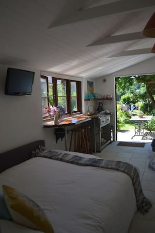 Thyme Retreat - Kingsbridge - Appartement