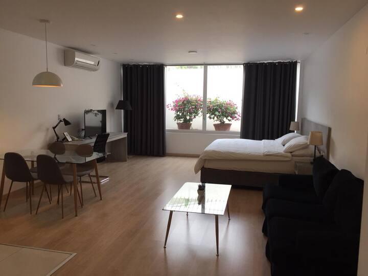 Hermosa Suite en San Isidro Para Descansar!