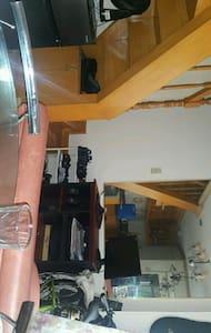 Private room in Manila - Condo 3BR - Apartmen