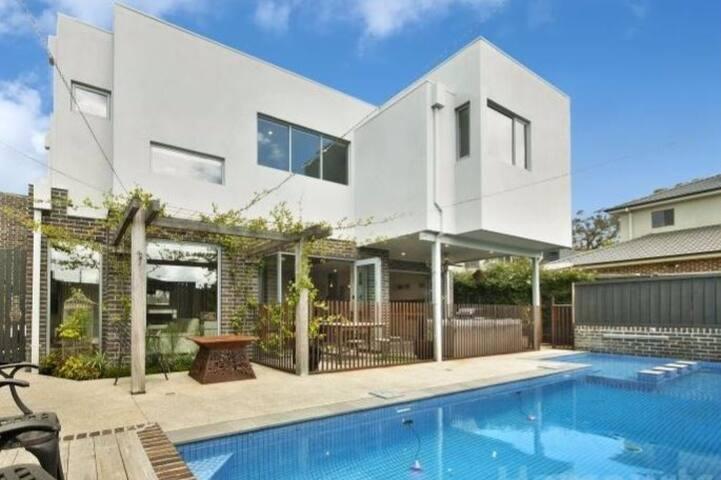 Modern Home in Nerrina - Nerrina - House