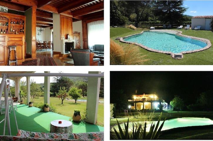 LAMALOU - GOLF - BEDARIEUX - Bédarieux - Dům