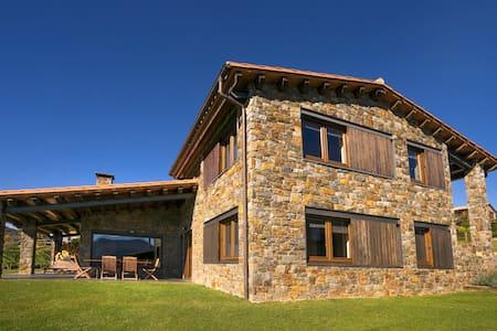 RELAX TOTAL EN ALTA MONTAÑA 2 - Campelles