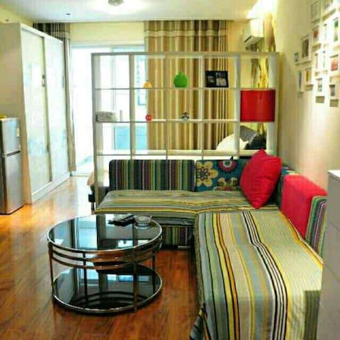 琪家酒店式公寓