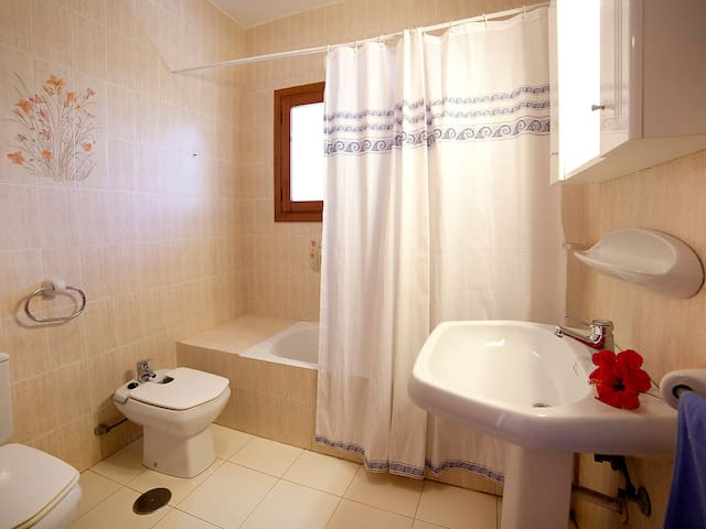 3-room Holiday House Heidi - Calpe/Calp - Casa