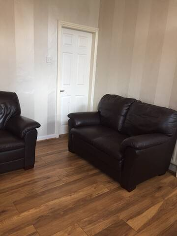 Single Room Near Bolton Town Centre - Bolton - Hus