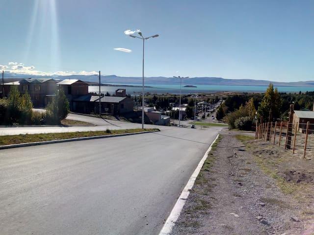 Rio Santa Cruz