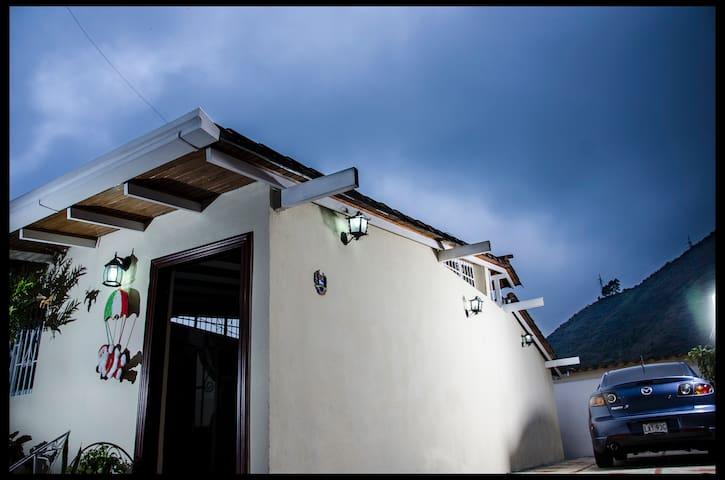 Cabin Los Angeles - Mérida - Cabin