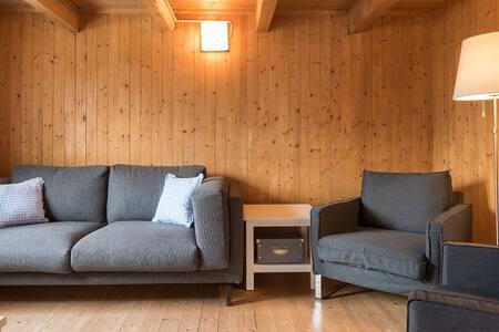Chalet Gschwend, (Amden), FA057, Ferienhaus / 3 Schlafzimmer / max. 5 Personen