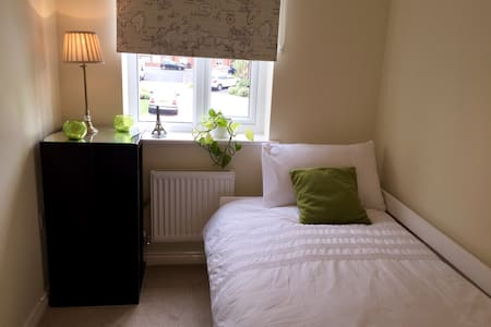 Lovely Bedroom - Bradford