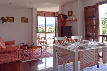 APARTAMENTO GRAN CONFORT/APARCAMIENTO/WIFI