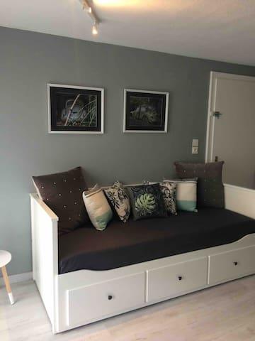 Appartement neuf tout confort 2 / 4 personnes