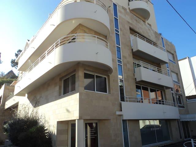 Joli appartement près de la plage - Arcachon