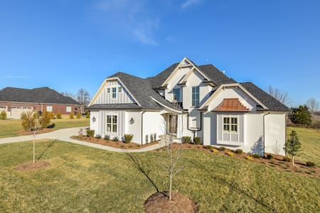 Derby dream home in horse country - 普羅斯佩克特(Prospect)