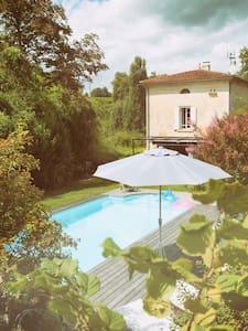 Chambres d'hôtes près de Bordeaux - Haux