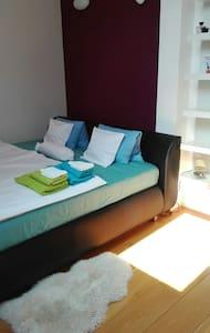 Cozy place in Vinohrady - Praha