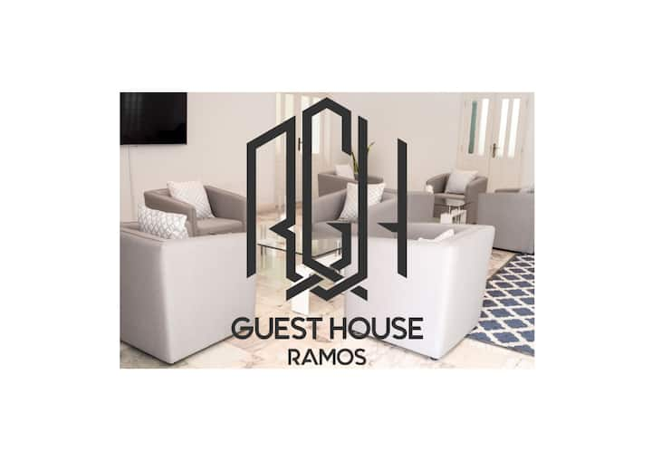 Ramos Guest House
