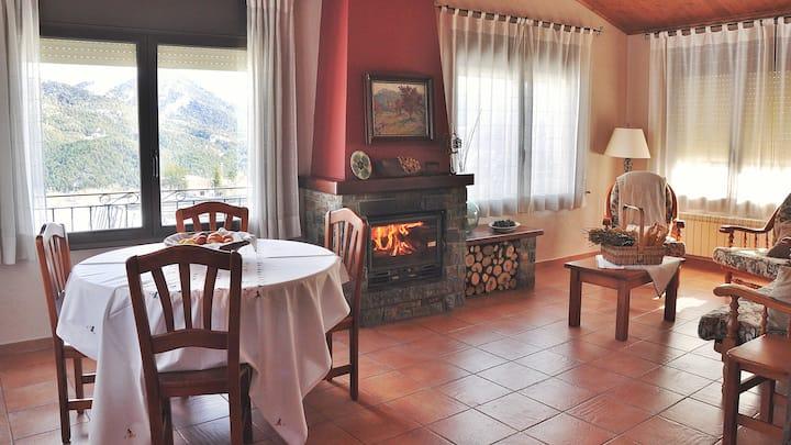 Graner, confort y entorno rural l'Era d'en Bella
