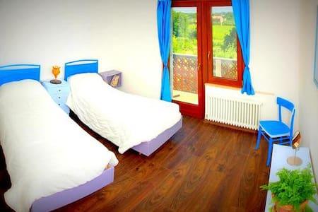 La Pennica b&b stanza blu