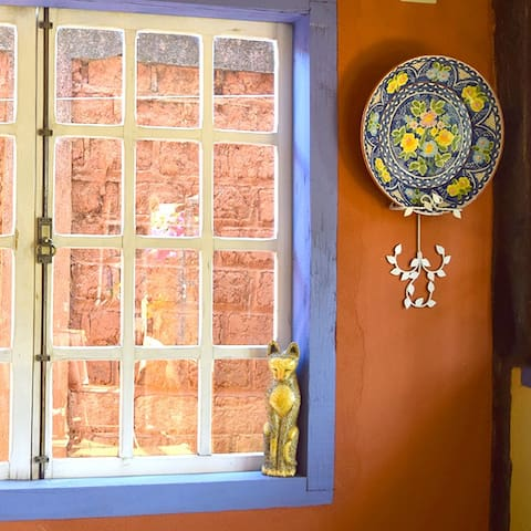 Pousada Villadobe - Tiradentes - Bed & Breakfast