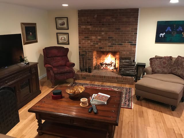 Enjoy Cozy Comfort in our High Point Home!