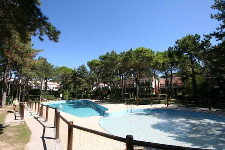 VILLAGGIO ESTATE - Lignano Sabbiadoro - Hus