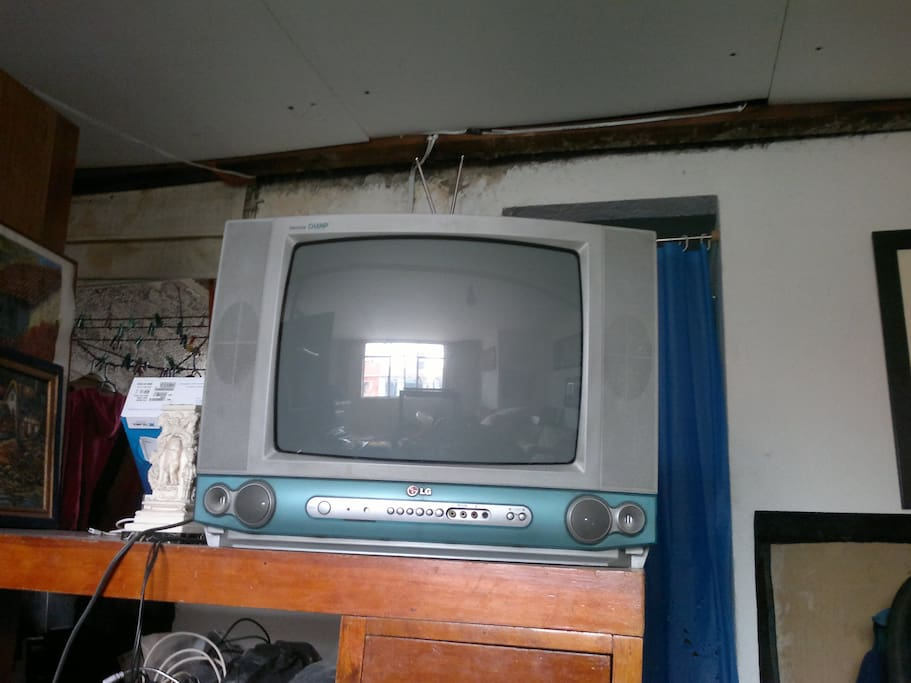 Tv con Netflix incluido